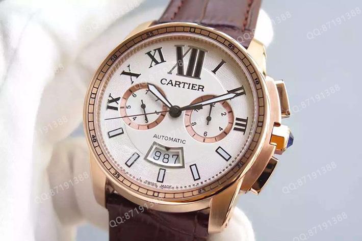 复刻卡地亚W7100044