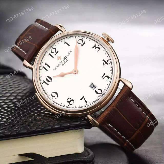 手表品牌江诗丹顿