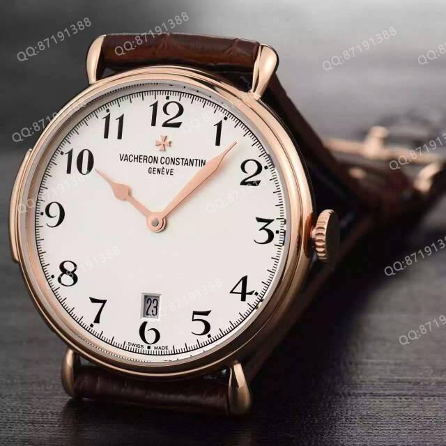 复刻手表品牌江诗丹顿
