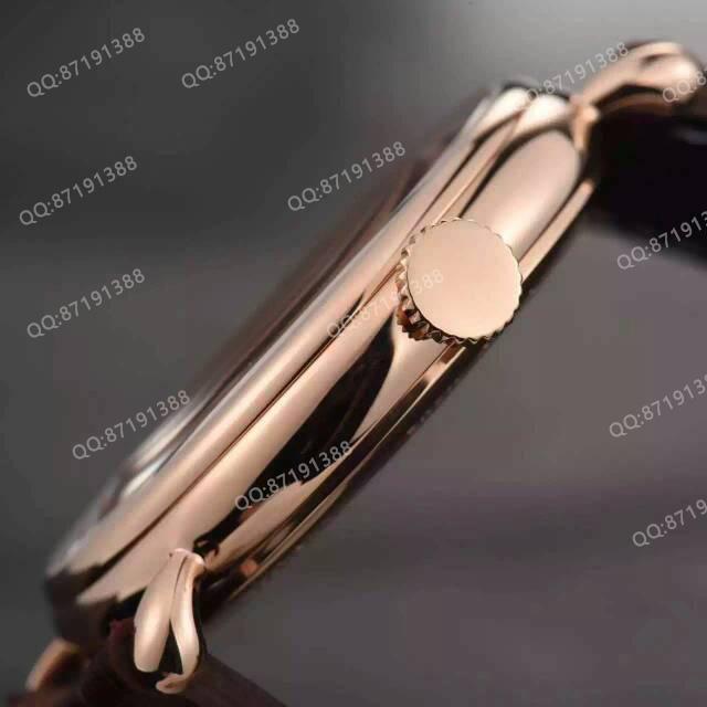 一比一精仿手表品牌江诗丹顿