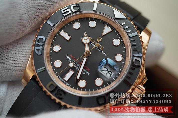 劳力士116655香港价格