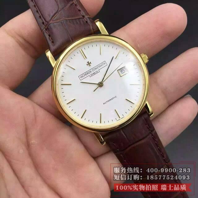 精仿江诗丹顿42002/000J-8760