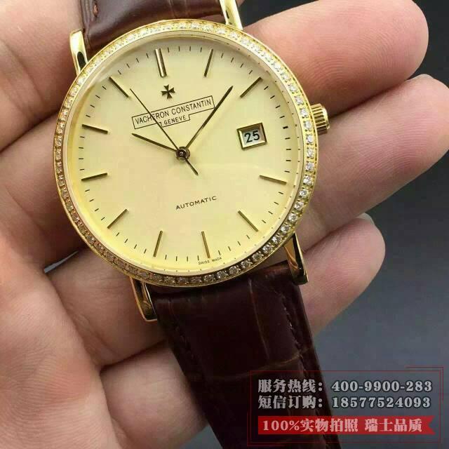 a货江诗丹顿42002/000J-8760