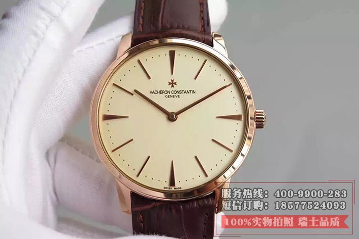 江诗丹顿25162/000R-9182