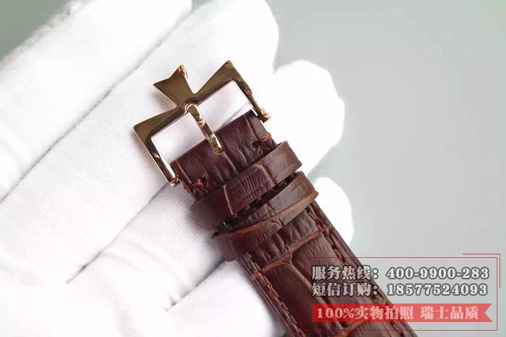 a货江诗丹顿25162/000R-9182